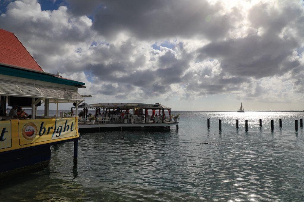 beste reistijd voor Bonaire