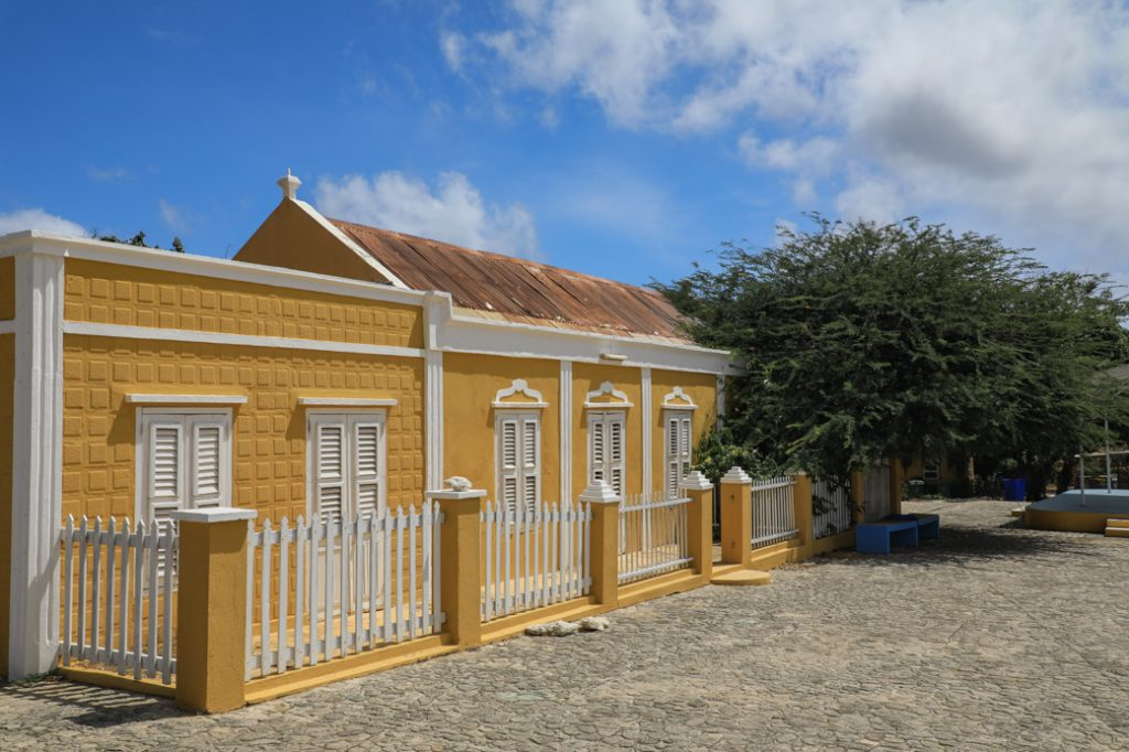 huis in Rincon