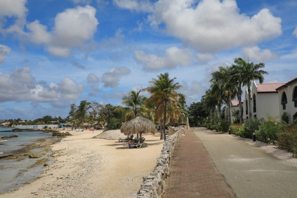 vakantie op Bonaire